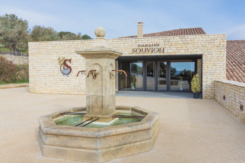 Read more about the article Portes Ouvertes au Domaine Souviou