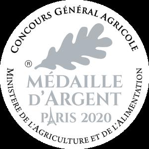 Palmarès 2020 – Concours Vigneron Indépendant