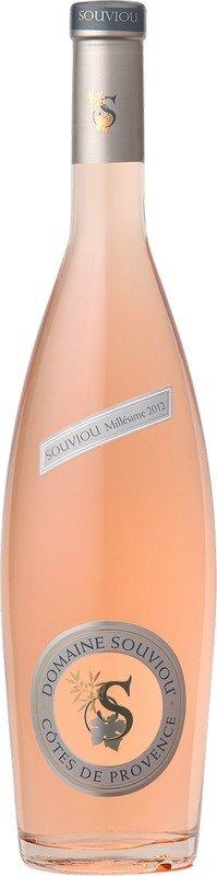 souviou-vin-côtes-de-provence-rosé