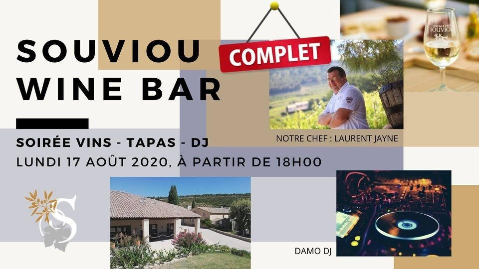 Souviou Wine Bar