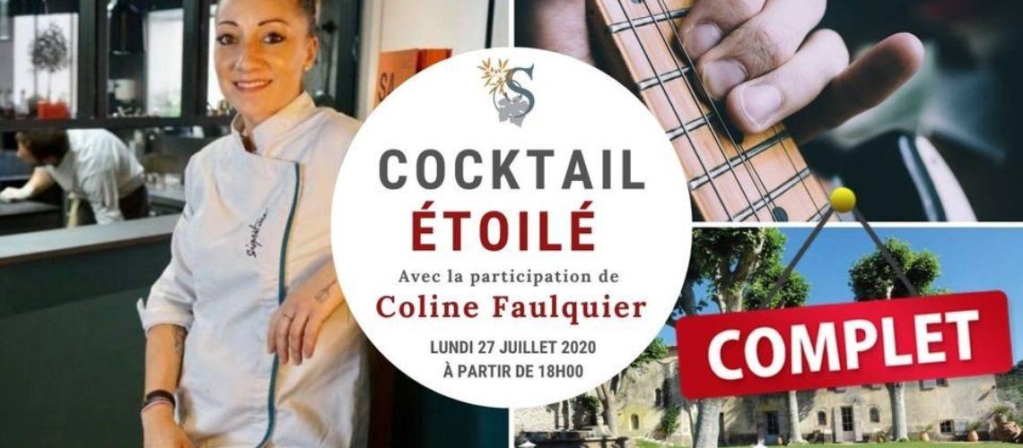 cocktail etoile